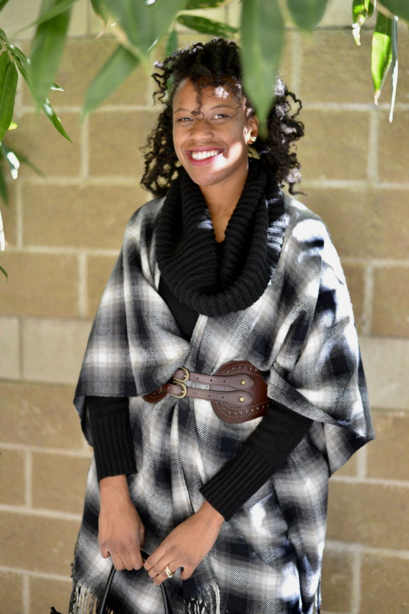 black Houston, Texas blogger