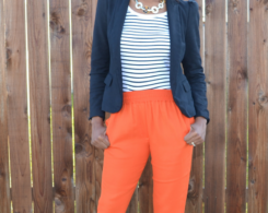 black blogger in Houston Texas